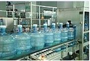 重庆桶装纯净水生产线设备