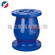 供應DRVZ(HC42X)靜音式止回閥廠價直銷