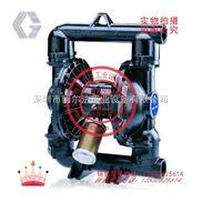 HUSKY耐腐蚀气动双隔膜泵