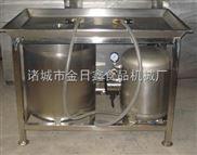 手动盐水注射机气动盐水注射机