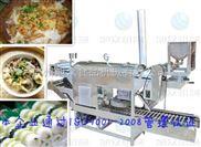 SZ-HF-80-广东河粉机价格 哪里有河粉机器卖 东莞高效节能河粉机
