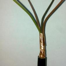 F46高温电缆