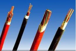 高温电缆KFP1F22-260
