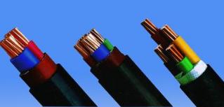 KFFR 5*6 高温电缆