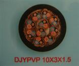 DZR-DJYPV计算机电缆