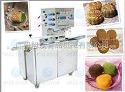 广东月饼机厂家 揭阳月饼成型机 潮州腐浮饼机设备 月饼机可做糍粑的机器