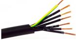 ZR-KHFV 14*1高温控制电缆