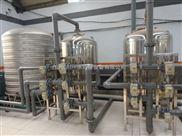 桶裝飲用水生產線預計投資?山東川一水處理