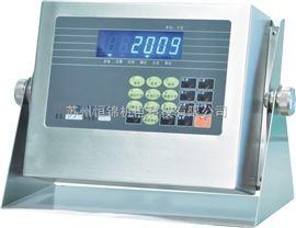 D2002ED2002E称重控制仪表,南通柯力d2002e称重显示仪表