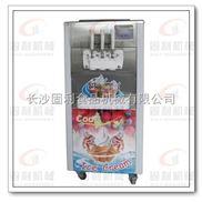 长沙圣代冰淇淋机,长沙蛋筒冰淇淋机