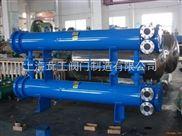 GLL列管式冷却器 --型号--上海茸工阀门制造有限公司