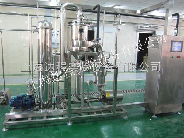 小型强制循环蒸发器