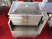 供应肉制品加工设备不锈钢拌馅机