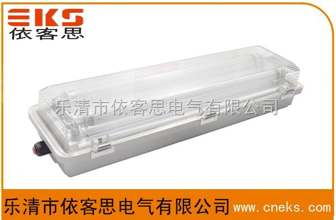 依客思品牌BAY81-Q/CBQY/BYS系列防爆防腐全塑荧光灯(T5节能型)