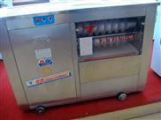 厂家直销面食机械设备系列MG65II普通馒头机