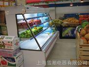 水果保鲜柜/水果冷藏柜/水果展示柜/水果风幕柜/水果冷柜