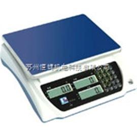 JS-D计数电子秤,上海普瑞逊JS-30kg电子秤,苏州现货供应计数计重电子秤