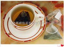 三角包袋泡茶材料贴牌代加工