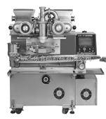 SLBX-189II多馅包馅机器