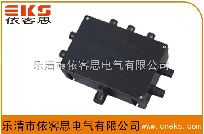 优质全塑防水防尘防腐接线箱FXJ-20/30厂家尺寸