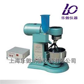 上海乐傲JJ-5水泥胶砂搅拌机厂家