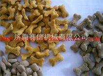犬粮宠物饲料生产线设备