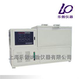 TDS-300混凝土快速冻融试验机使用说明