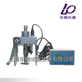 ZQS6-2000A饰面砖粘结强度检测仪-操作方法