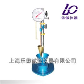 SZ-145砂浆稠度仪,维卡技术方法