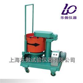 UJZ-15砂浆搅拌机安装方法