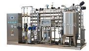 二类三类医疗器械纯化水设备蒸馏水机