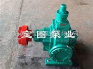检测达标的超大流量齿轮泵型号相关参数说明--宝图泵业
