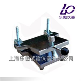1乐傲WZY-120防水卷材弯折仪性能