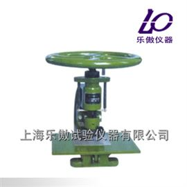 防水卷材冲片机主要结构特点