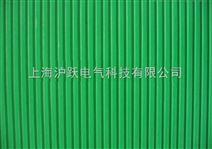 5KV-10KV-35KV绿条纹橡胶板