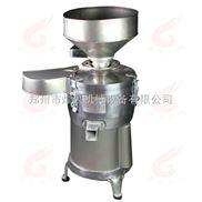 杞县100型不锈钢商用豆浆机/浆渣自分离机/豆腐机/磨豆机