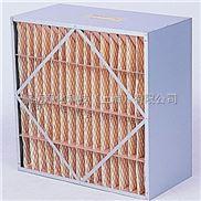 辽宁四平无隔板过滤器生产线/活性炭无隔板高效过滤器报价