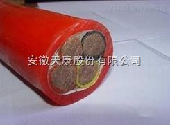 YGC-3*16+1*10硅橡胶绝缘硅橡胶护套软电缆