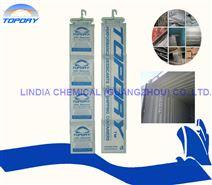 TOPDRY集装箱干燥剂,货柜防潮为什么要用干燥棒