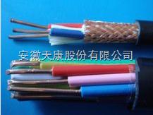 NH-KYJVP2-22耐火铜带屏蔽钢带铠装控制电缆