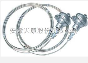 WZPK-103S天康铠装热电阻