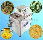 食品机械-蔬菜面机