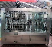 啤酒灌装生产线 小型啤酒灌装机