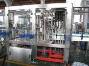 DGZ18-18-6-全自动液体灌装机 碳酸饮料灌装机