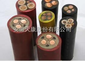 供应天康CXF92-4*1.0钢丝编织铠装船用电缆