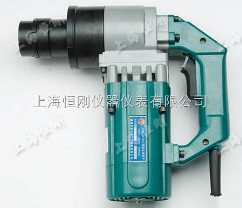 定扭矩电动扳手测M12螺栓的