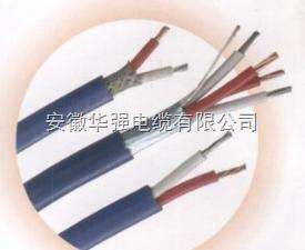 DLD-KVVP屏蔽控制电缆