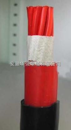 KGGP-0.5KV-10*1.5 硅橡胶电缆