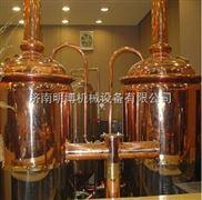 酒吧啤酒自酿设备