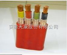 YFFPB-6*1.5硅橡胶扁电缆